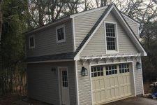 Custom New Built House