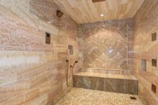 Bathroom Shower Remodeling