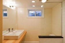 Small Bathroom Remodel Service