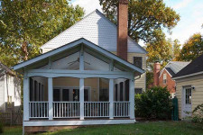House Exterior Makeovers