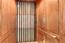 Interior Door Makeover