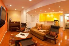 Interior House Remodeling