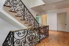 Staircase Interior Remodeling