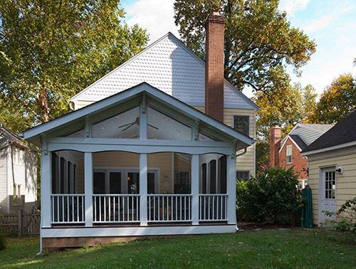 Home Exterior Services In Chevy Chase MD